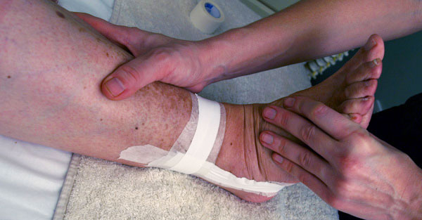 physio-tape-ankle